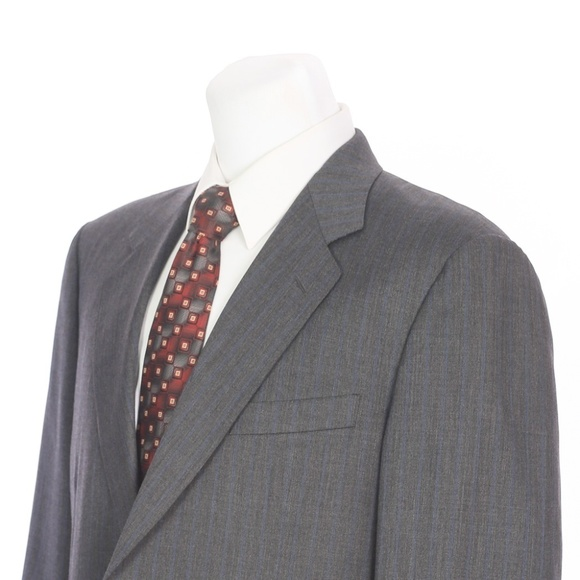 Canali Other - Canali Two Button Full Canvas Italian Sport Coat